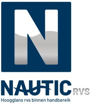 Logo witte achtergrond nautic RVS